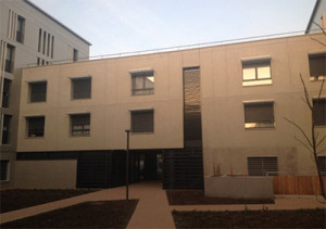 logements neufs