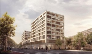 LOGEMENTS PARIS