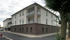 Maison medicale Dagneux1